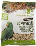 best foods for parrots