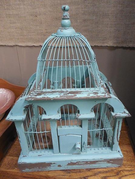 bird cage floors